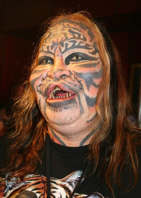 tattoos associated