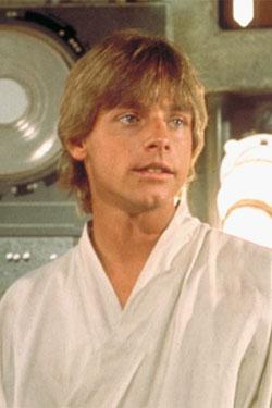 LUKE SKYWALKER Luke-skywalker