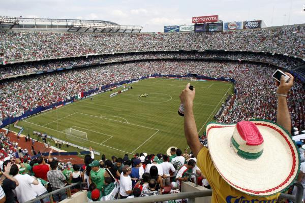 Azteca North