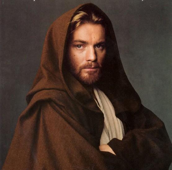 Obi Wan Kenobi Actor The Jedi Strike Back A...
