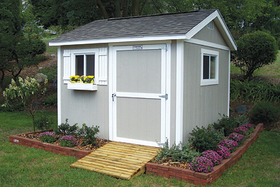8x10 Shed Plans 7x10 Area Hanike